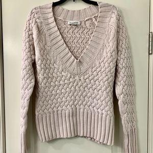 Banana Republic Merino Wool Chunky Knit Sweater